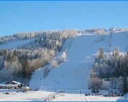 Поездка на горнолыжный курорт Тахко в Финляндии и отзывы о нем