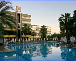 Отель Delphin Botanik World Of Paradise 5* (Дельфин Ботаник Ворлд)