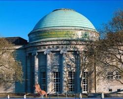 Музей Кунстхалле в Гамбурге