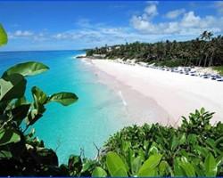 Романтический остров Барбадос