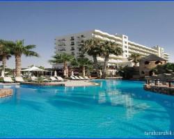 Стоит ли въезжать на отдых в отель Lordos Beach Ларнака