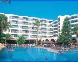 Отель Atlantica Oasis