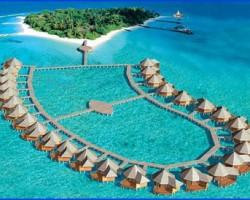 Моя первая поездка на Мальдивы (Мальдивские острова)