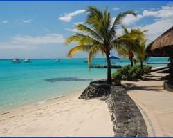 Мой отдых на острове Маврикий