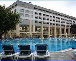 Отель Мирада дель Мар Кемер, Hotel Mirada del Mar Kemer