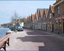 Алкмар – сырный город Голландии