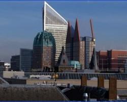 Гаага – королевский город