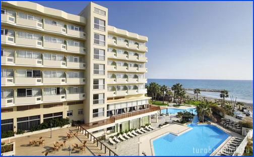 отель-Lordos-Beach-Ларнака-2