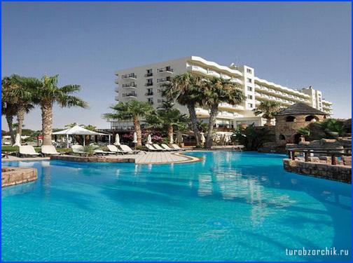отель-Lordos-Beach-Ларнака-3