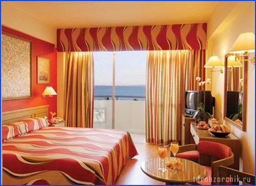 отель-Lordos-Beach-Ларнака