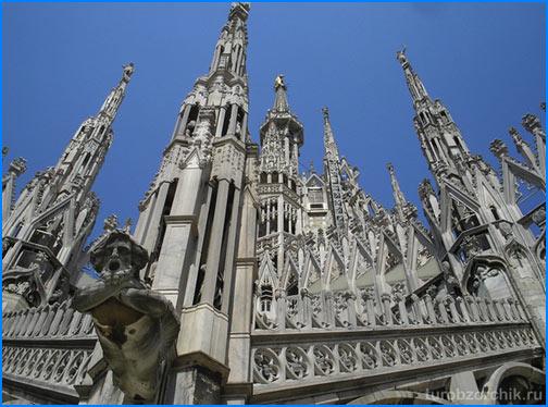 собор-Дуомо-Duomo-di-Milano-2