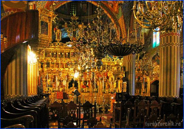 монастырь-Киккос-2