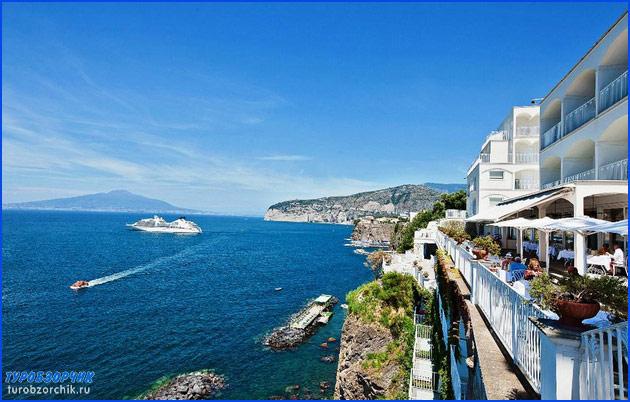 Отель-Riviera
