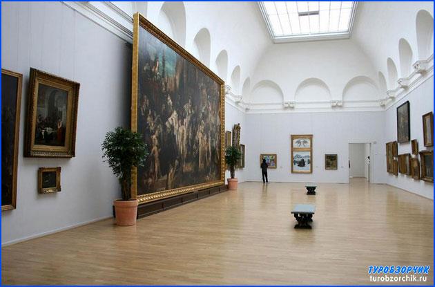 музей-Кунстхалле-4