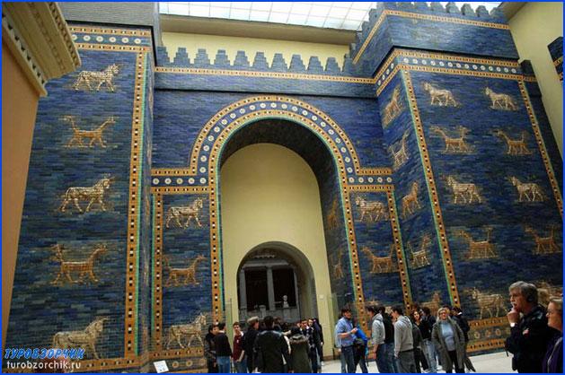 пергамский-музей-Пергамон-3