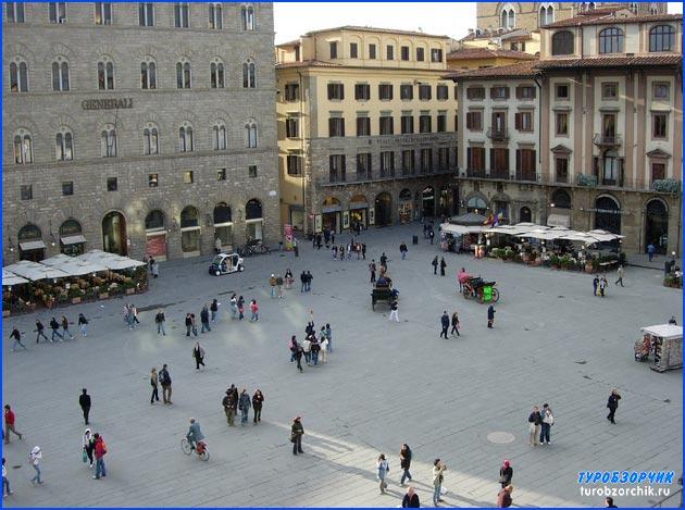 площадь-Синьории-во-Флоренции-5