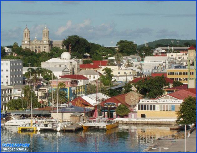 Барбадос-4