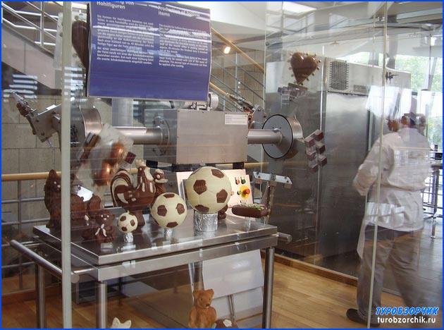 Музей-шоколада-в-Кельне-3
