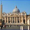 Ватикан и секрет Собора Святого Петра