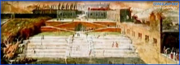 Ватикан-Собор-Святого-Петра